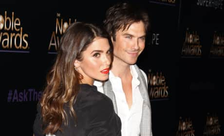 Ian and Nikki