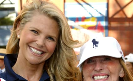 Christie Brinkley's Mom Says Peter's Cooked!