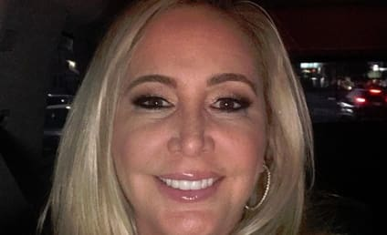 Shannon Beador: My New Boyfriend Will NEVER Be on RHOC!