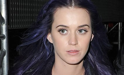 Katy Perry: What's Her Best Weird Hair Color?