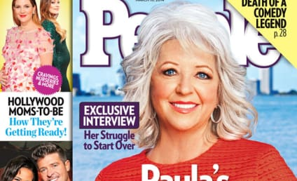 Paula Deen Empathizes with Phil Robertson, Likens Herself to Michael Sam