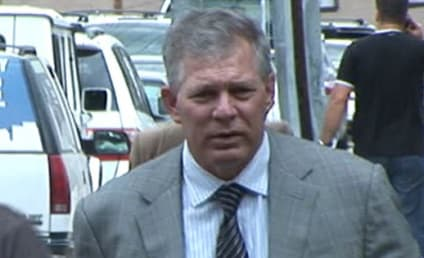 Lenny Dykstra Released From Prison