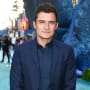Orlando Bloom for Pirates Of The Caribbean: Dead Men Tell No Tales