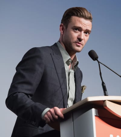 Justin Timberlake + The Tennessee Kids' Premiere At Toronto International Film Festival
