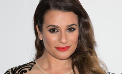 "Lea Michele to Sing Frozen's ""Let It Go"" on Glee"