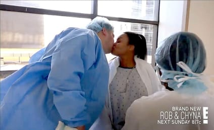 Rob & Chyna Baby Special Recap: Welcome To The Family!