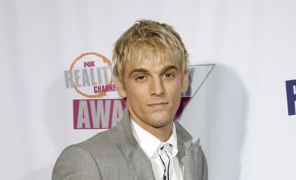 Happy Birthday, Aaron Carter!