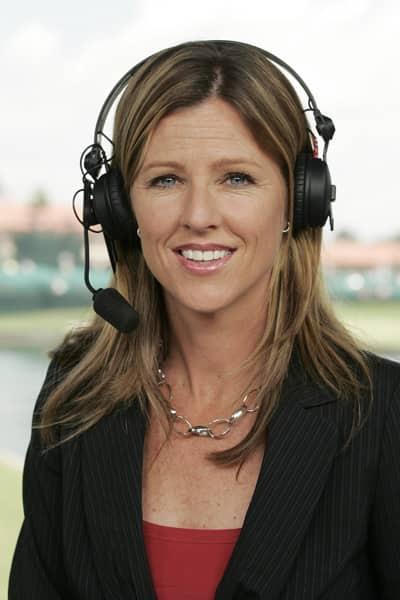 Kelly Tilghman