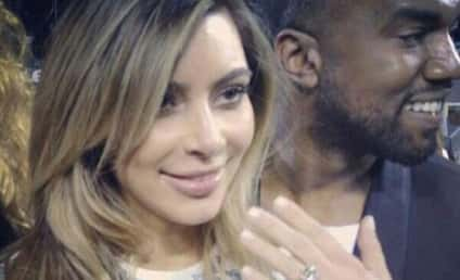 Kanye West Engagement Ring: How Much Did It Cost?