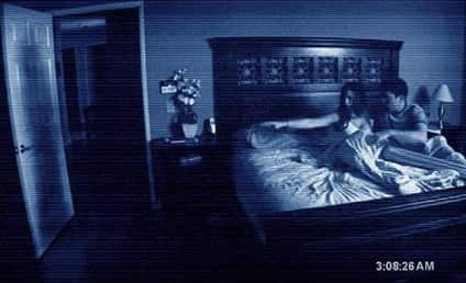 Paranormal Activity 3 Scares Up Huge Box Office Haul