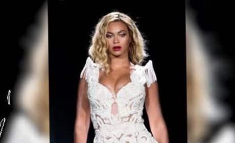 Beyonce Album Shocks Music World