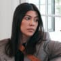 Kourtney Kardashian: I'm Sad