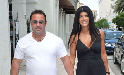 Teresa Giudice: I Give It to My Husband Every Night!