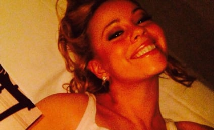 Mariah Carey Attempts to Fool Fans With 17-Year-Old Selfie