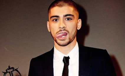 Zayn Malik to Return to One Direction... In an Alternate Universe???