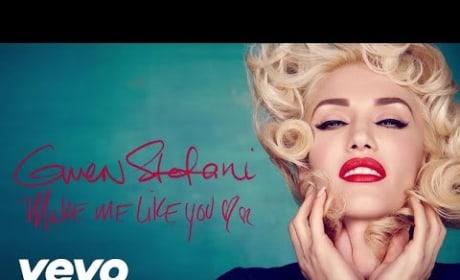 "Gwen Stefani's New Song ""Make Me Like You"" Is About Blake Shelton!"