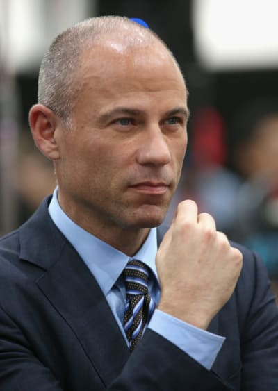 Michael Avenatti Photo