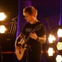 Ed Sheeran Grammy Performance