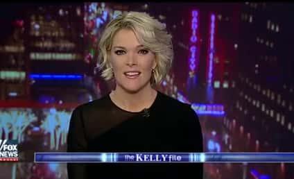 Megyn Kelly Bids Farewell to Fox News Viewers