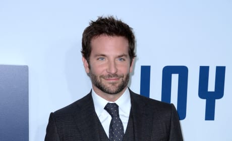 Bradley Cooper: New York Premiere of 'Joy'