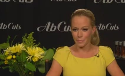 THG Exclusive: Kendra Wilkinson Speaks on DWTS, Mother's Day, NFL Lockout & More!