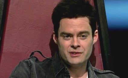 Bill Hader Confirms Exit from Saturday Night Live