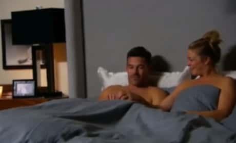LeAnn and Eddie Sneak Peek