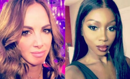 Kristen Doute Accuses Faith Stowers of Drugging and Robbing Strangers