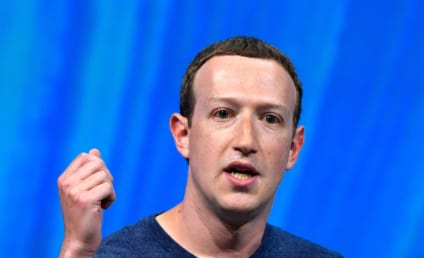 Mark Zuckerberg: I Didn't MEAN to Defend Holocaust Deniers!