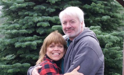 Amy Roloff and Chris Marek: Did They Just Break Up?!