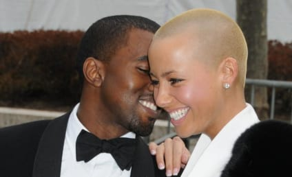 Kanye West and Amber Rose: Back Together?