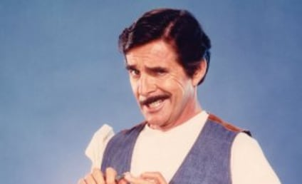 Pat Harrington Jr. Dies; One Day at a Time Actor Was 86