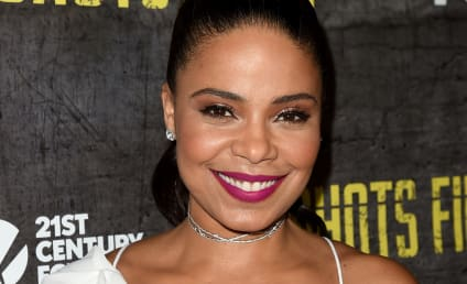 Sanaa Lathan Did It! Sanaa Lathan (Allegedly) Bit Beyonce!