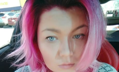Amber Portwood: Why She Needs to Be Fired For Her Latest Tirade