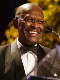 Herman Cain Picture