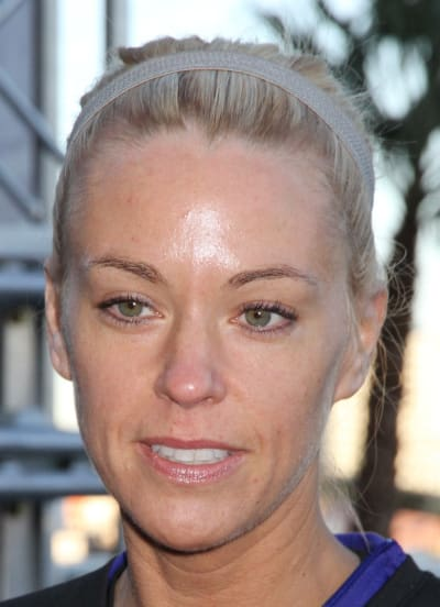 Kate Gosselin Head Shot