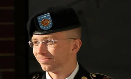 Bradley Manning Verdict