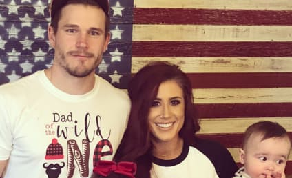 Chelsea Houska: ACTUALLY Pregnant With Baby #3!