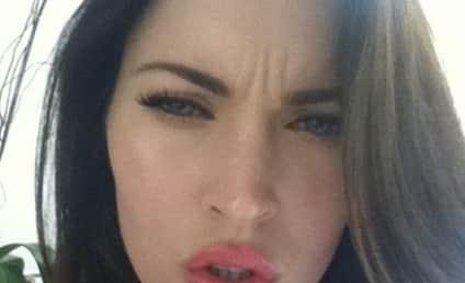 Megan Fox: I Have Mental Problems
