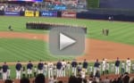 """Gay Choir Gets """"Humiliated"""" During National Anthem, Accuse Baseball Team of Homophobia"""