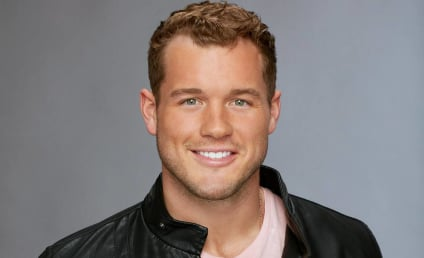 Colton Underwood as The Bachelor: A Nation Reacts