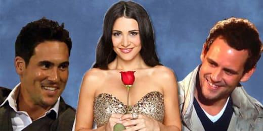 What happened on the bachelorette season finale