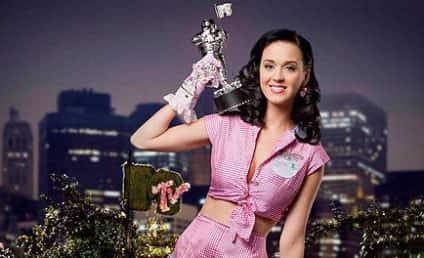 A 2009 MTV VMAs Sneak Preview