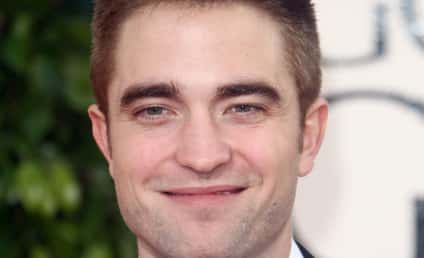 Happy 27th Birthday, Robert Pattinson!
