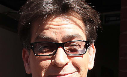Charlie Sheen: Out of Control, Partying Like a Madman With Porn Stars Again, Friends Say