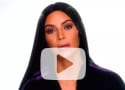 Kim Kardashian: I Can't Sleep Without Four Security Guards
