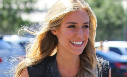 Kristin Cavallari Shows Off Post-Baby Body, Tweets About Training Camp