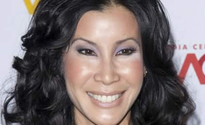 Lisa Ling Gives Birth to a Girl!