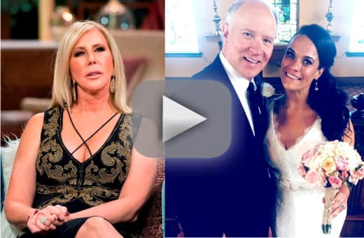 Vicki gunvalson beware of men like brooks ayers hes like dirty j