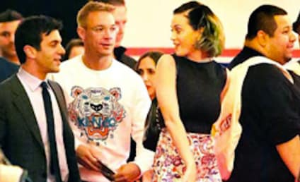 Katy Perry and Diplo: Dating For Real!